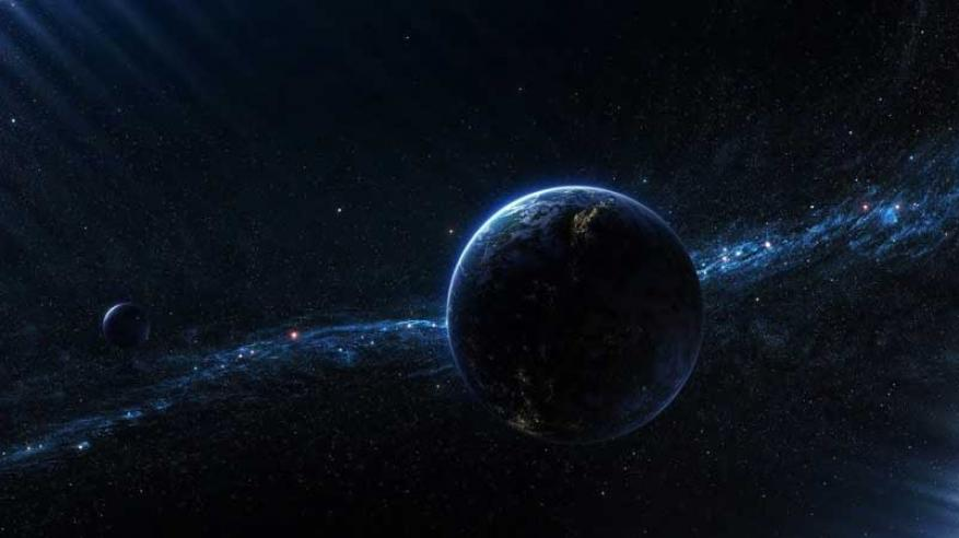 """علماء يزعمون إغراق الأرض في الظلام بسبب """"عاصفة شمسية"""""""