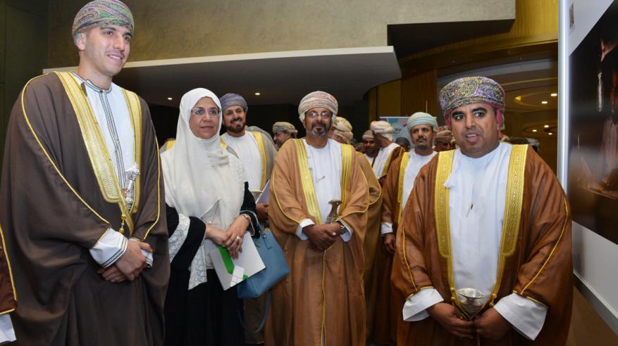 كامل بن فهد: حرص سام على غرس ثقافة العمل التطوعي في المجتمع
