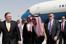 وزير الخارجية الأمريكي: العقوبات تنتظر المتورطين بمقتل خاشقجي