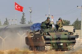 الجيش التركي يقتل 13 متمردا كرديا في شمال العراق