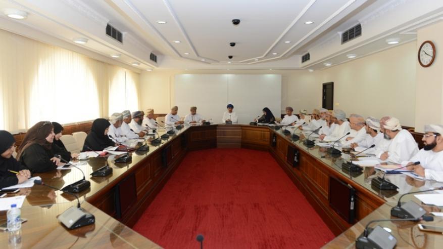 الغرفة تناقش التحديات في القطاع التعليمي الخاص
