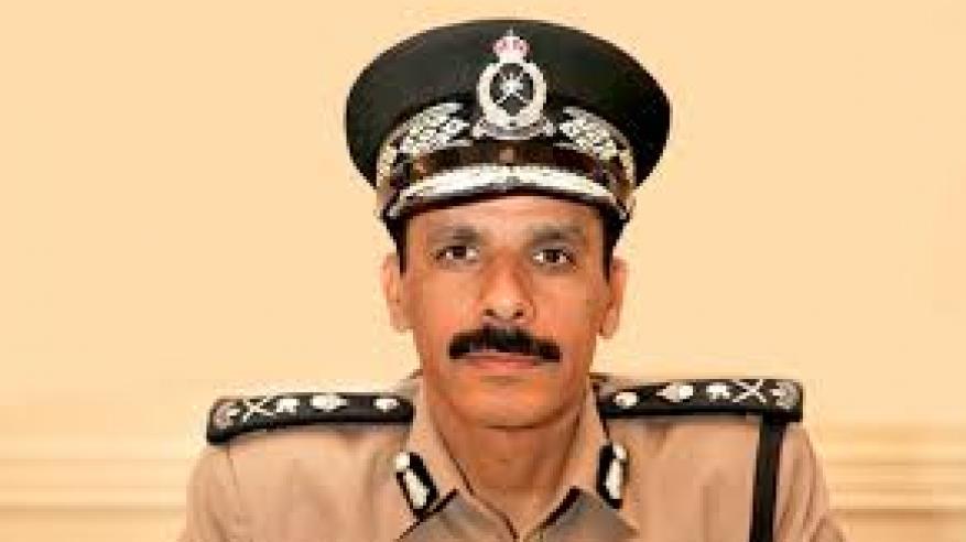 الشريقي يرعى ختام بطولة الشرطة للرماية.. اليوم