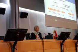 """ورقة عمل عمانية في """"قمة مجتمع المعلومات"""" بسويسرا"""
