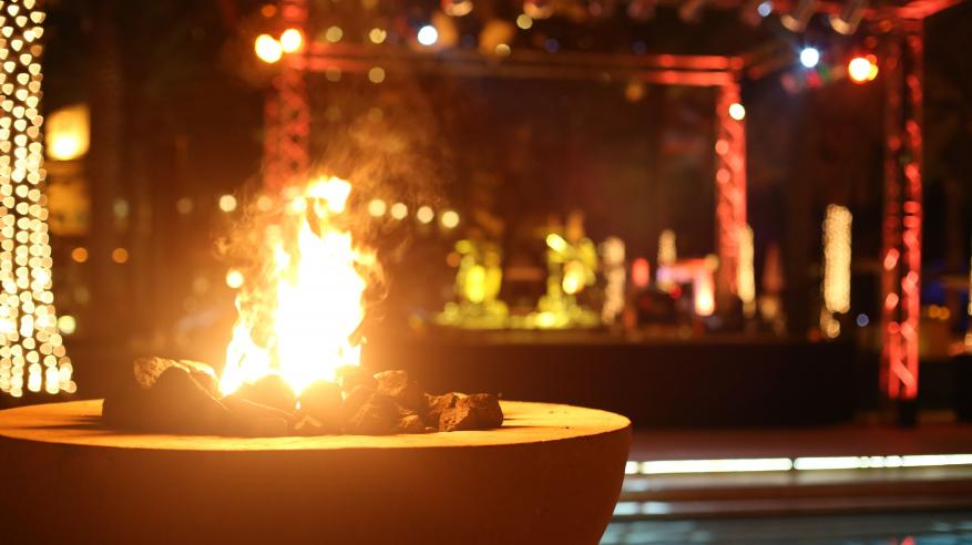 Al Bustan Palace - Festive Season (5)