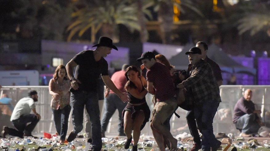 الكشف عن هوية منفذ الهجوم المسلح في أمريكا