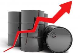 سعر نفط عمان يواصل الارتفاع