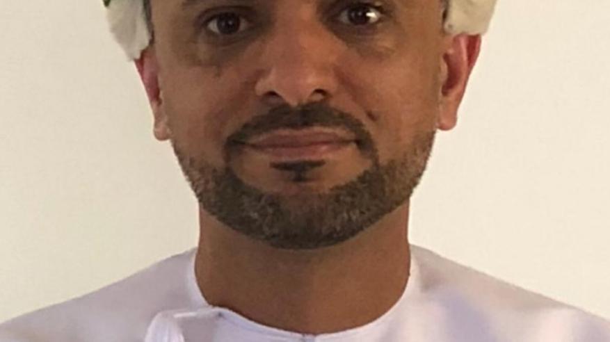الدكتور حمير المحروقي