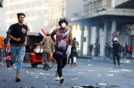 السلطات العراقية تعلق على مقتل 300 شخصا خلال الاضطرابات