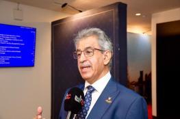 السعيدي يشارك في الاجتماع رفيع المستوى حول التغطية الصحية الشاملة بالأمم المتحدة