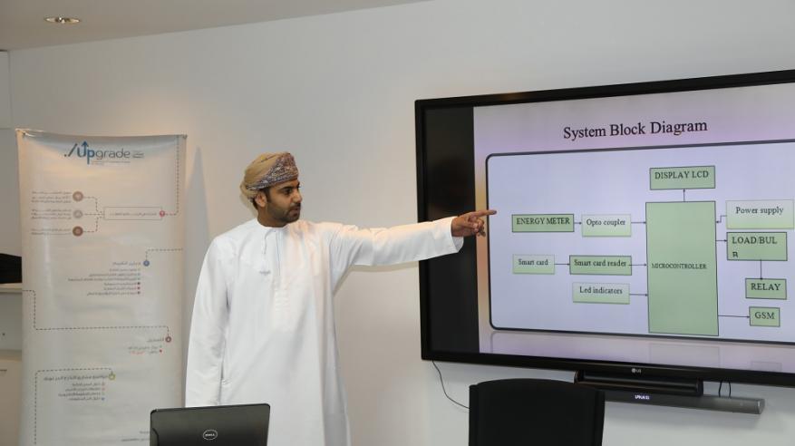 بدء المرحلة الثانية من برنامج تحويل مشاريع التخرج إلى شركات ناشئة