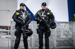 مقتل شخص وإصابة ثلاثة في حادث دهس بهولندا