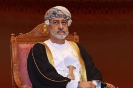 مشايخ ومسؤولي ولاية ينقل يجددون العهد والولاء لجلالة السلطان هيثم بن طارق