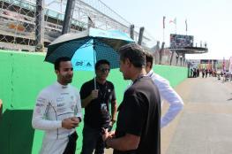 """إنجاز جديد لـ""""عمان لسباقات السيارات"""" بختام """"الكأس الفضية"""" من بطولة بلانك بان"""