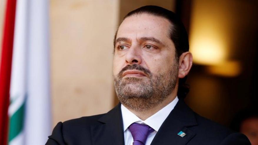 """الحريري: """"موازنة 2019"""" تدفع بالاقتصاد اللبناني إلى """"بر الأمان"""""""