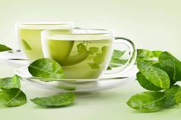 5 فوائد لتناول الشاي الأخضر على معدة فارغة