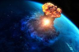 تحذيرات من كويكب ضخم يهدد الأرض في سبتمبر