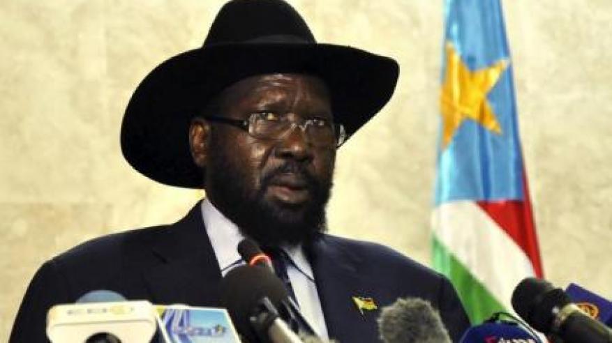 رئيس جنوب السودان ينفي الخلاف مع الأمم المتحدة بسبب القوات الإضافية