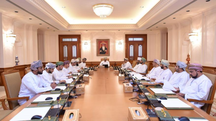"""""""مكتب الشورى"""" يستعرض التقارير السنوية لبعض الوزارات والردود على الأسئلة البرلمانية"""