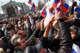 آلاف الروس يتظاهرون بعد خطاب لبوتين عن سن التقاعد