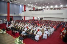 كليّة الخليج تحتفل بتخريج الدفعة الـ 15 من حملة البكالوريوس