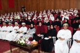 """""""التربية"""" تكرم 220 طالبا ومعلما من المدارس المجيدة"""