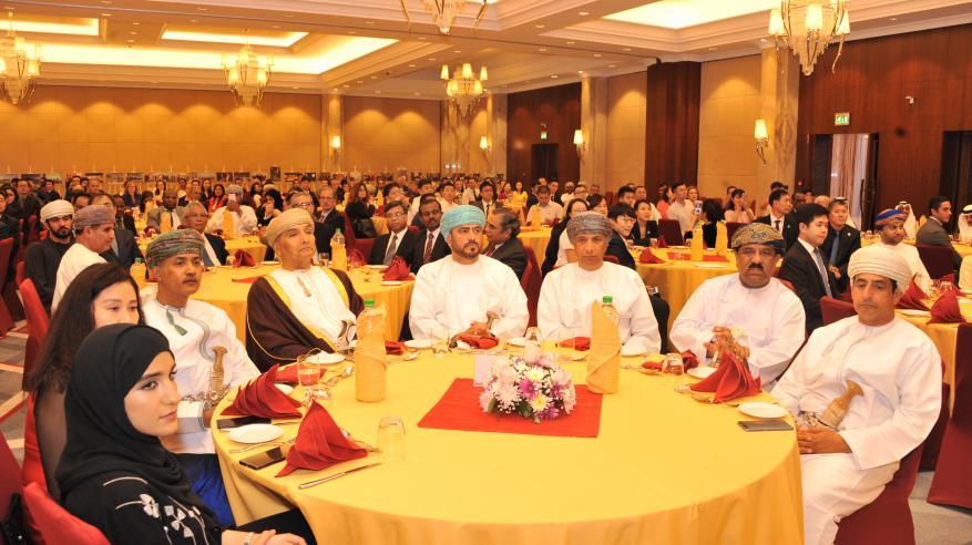 عمانيون