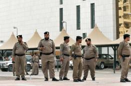 بالصور.. اعتقال 13 سعوديا خططوا لتنفيذ أعمال إرهابية بالمملكة