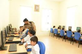 تواصل جهود التوعية بالوسائل المختلفة حرصا على سلامة الطلاب والطالبات