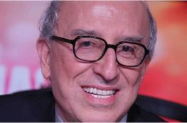 """وفاة """"صانع النجوم"""" اللبناني سيمون أسمر عن 76 عاما"""