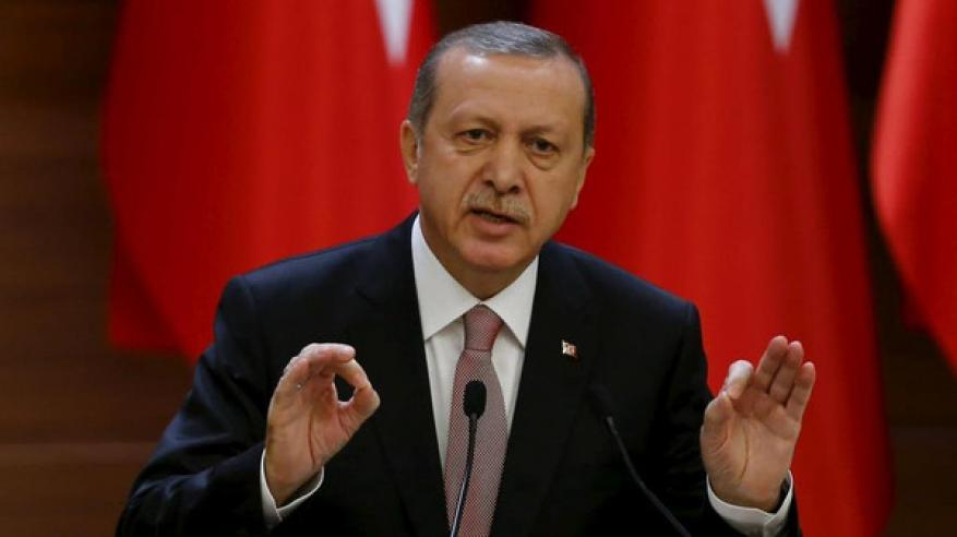 أردوغان: الاتحاد الأوروبي يحتاج عضوية تركيا.. وليس العكس