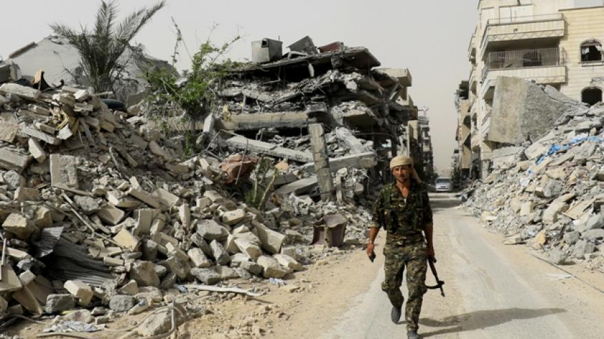 """عالم بـ""""ذاكرة مؤقتة"""".. الأزمة السورية قضية مؤجلة في اجتماعات الأمم المتحدة"""