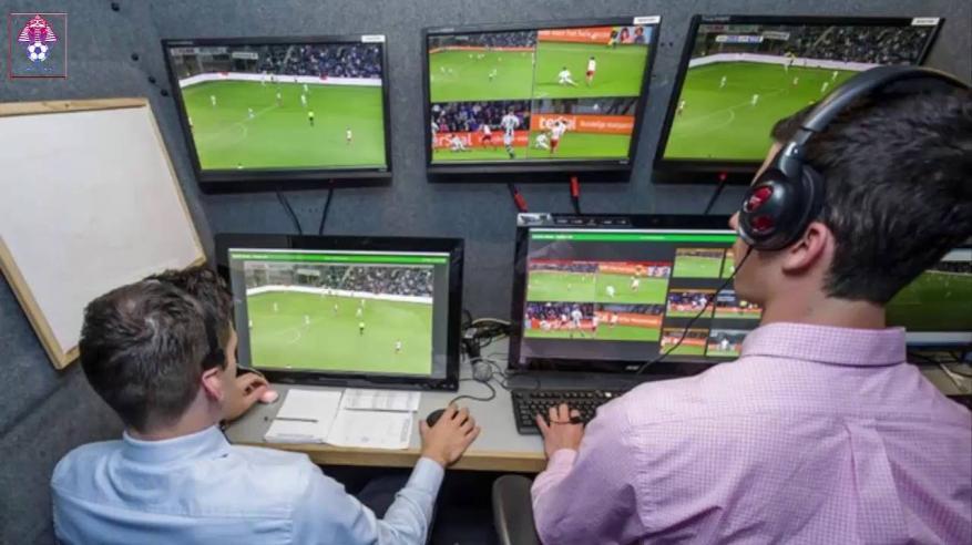"""قرار بتطبيق تقنية """"الفيديو المساعد"""" في كأس العالم 2018"""