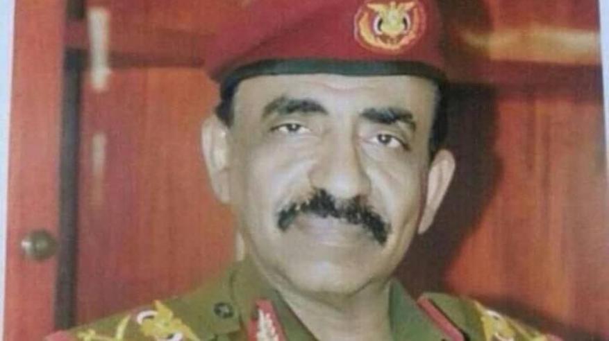 القتل دهسا لمستشار وزير الدفاع اليمني
