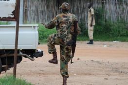 سجن جنود بجنوب السودان بتهم القتل والاغتصاب في هجوم على فندق