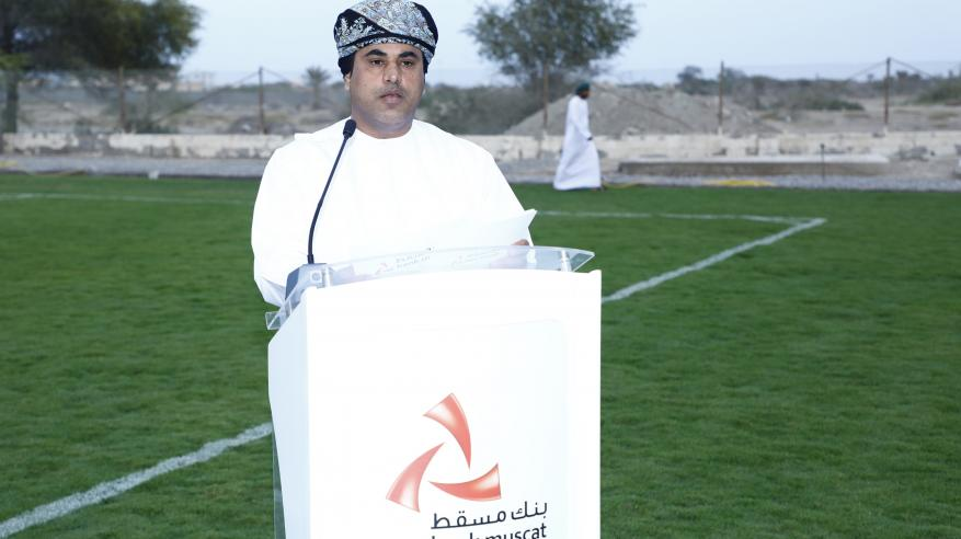 musaanah-green sport-Yousif AlNadabi