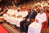 جامعة السلطان قابوس تنظم الملتقى الأول لخريجي الدراسات العليا