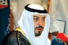 الشيخ طلال الفهد يعلن إصابته بالسرطان