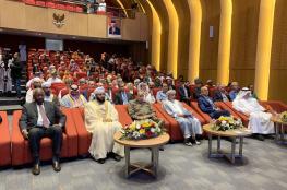"""نزار بن الجلندى: """"رسالة الإسلام من عمان"""" يسهم في نشر قيم التسامح والوئام الإنساني"""