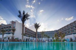 كراون بلازا الدقم يقدم خدمات فندقية مميزة وراقية للسياح والزوار