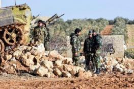 مقتل 4 جنود أمريكيين في تفجير بسوريا