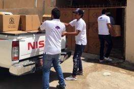 """""""الأرجان تاول"""" تجدد دعمها لمبادرة """"دار العطاء"""" الرمضانية"""