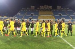 مصر تتعادل مع جنوب أفريقيا في أغرب مباراة في التاريخ