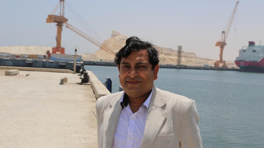 براناي من الهند