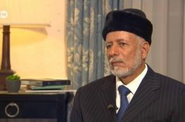 بن علوي يناقش مع المبعوث الأممي جهود تحقيق السلام في اليمن