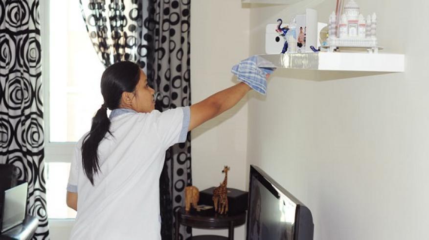 الكويت تمنع استقدام العمالة المنزلية من 27 دولة