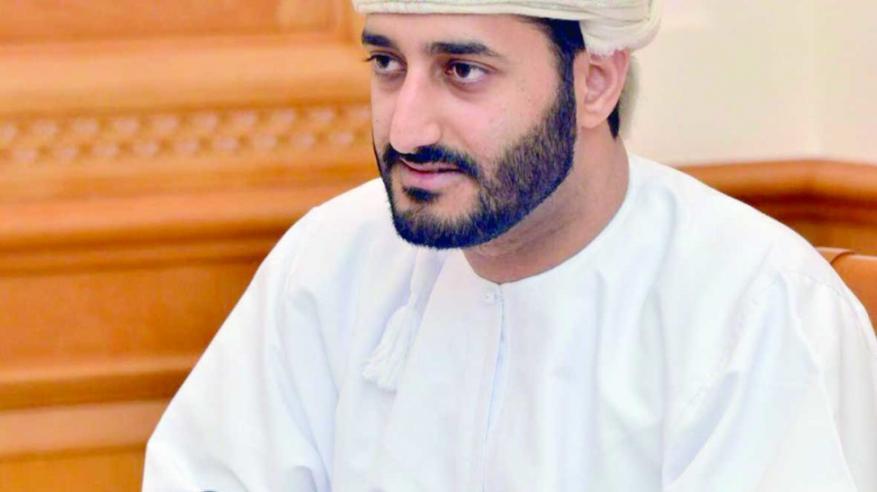 سعادة سعيد بن حمد بن هلال السعدي نائبا ثانيا لرئيس مجلس  الشورى