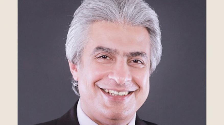 """وائل الإبراشي نافيا انتقاله لـ mbc: """" لن أتحدث عن مشاكل بلدي في قناة غير مصرية"""""""