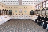 """""""الغرفة"""" تناقش تأسيس جمعية عمان للسياحة"""