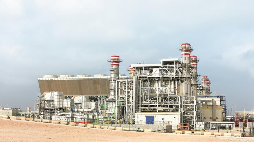 """""""ظفار لتوليد الكهرباء"""" تطرح نحو 89 مليون سهم للاكتتاب العام بسعر 259 بيسة"""