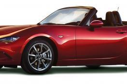 """""""مازدا أم أكس 5 مياتا"""" ضمن القائمة الأمريكية لـ""""أفضل قيمة للسيارات"""""""